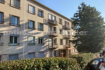 Appartement Vandoeuvre-lès-Nancy
