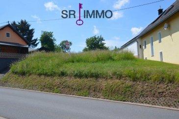 Preiswertes Baugrundstück, grenznah! <br><br>Sie suchen ein Baugrundstück in unmittelbarer Nähe zu Luxemburg, um Ihr Traumhaus zu bauen\' Dann ist dieses Baugrundstück genau das Richtige für Sie. Es liegt im Ortskern von Geichlingen nur wenige Kilometer von der luxemburgischen Grenze entfernt und ist sofort verfügbar.<br><br>Auf Wunsch können wir Ihnen gerne in Zusammenarbeit mit unserer erstklassigen Partner-Baufirma bei der Gestaltung Ihres Hauses behilflich sein. <br><br>Lagebeschreibung:<br>Der Ort Geichlingen mit ca. 400 Einwohnern ist landwirtschaftlich geprägt. Eine Grundschule, einen Kindergarten, einen Zahnarzt und Einkaufmöglichkeiten gibt es im Nachbarort Körperich (ca. 3 km). Die Anbindung nach Luxemburg ist günstig. Über die B 50 erreicht man Vianden in 5 Minuten, bis Echternach sind es zirka 25 km.<br><br>HAFTUNGSAUSSCHLUSS:<br>Die von uns gemachten Angaben hinsichtlich Größen und Beschaffenheit des Objektes beruhen auf Informationen des Verkäufers bzw. Dritter und sind unverbindlich. Eine Haftung jeglicher Art für die Richtigkeit und Vollständigkeit der Angaben wird daher ausgeschlossen. Unser Angebot erfolgt freibleibend, Zwischenverkauf vorbehalten.<br><br>VERBRAUCHERINFO <br>1. Maklerleistung ist der Nachweis der Gelegenheit zum Abschluss eines Vertrages bzw. Vermittlung eines Vertrages über eine Immobilie gegen die Maklerlohnzahlungspflicht des Kunden. Eine Maklerprovision in Höhe von 3,57 % incl. 19 % MwSt. ist vom Käufer zu zahlen. Die Maklerprovision ist fällig und verdient mit Unterzeichnung des Kaufvertrages. <br>2. Unternehmer, Anschrift, Beschwerdeadressat: <br>ARCADIA Fine Properties S.A., 20, Grand-Rue, L-9410 Vianden, Tel.: 00352 266 344 1, Email: contact@sri.lu, Direktor: Ton Eggen<br>3. Es besteht ein Widerrufsrecht für Verbraucher <br><br>WIDERRUFSRECHT FÜR VERBRAUCHER<br>Sie haben das Recht, binnen vierzehn Tagen ohne Angabe von Gründen diesen Vertrag zu<br>widerrufen. Die Widerrufsfrist beträgt vierzehn Tage ab dem Tag des Vertragsa
