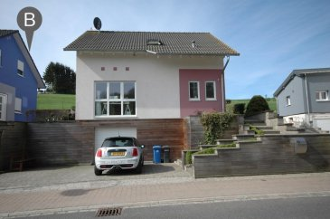 Maison individuelle à Boevange (Clervaux)