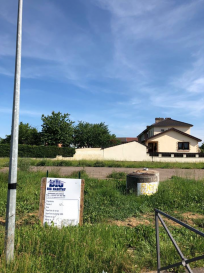 Terrain constructible à Guénange
