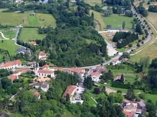 Terrain Méréville