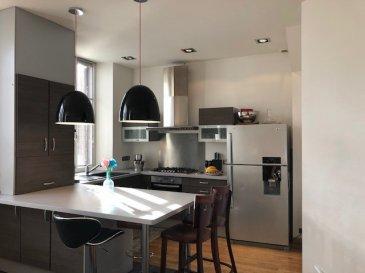 MAGNIFIQUE APPART. CENTRE/GARE + TERRASSE + GARAGE. Au cœur de Nancy, quartier Foch-Commanderie, à proximité de la Gare, bel appartement 4 pièces  avec terrasse privative de 30m² au calme, au 1er étage d\'un petit immeuble. Il comprend entrée, vaste pièce à vivre très lumineuse avec l\'accès à la terrasse et la cuisine équipée ouverte, 3 chambres, salle de bains (douche et baignoire), WC  séparés, rangements, buanderie. <br>Prix : 298 000 EUR (charge vendeur)<br>Nb de lots : 6<br>Charges annuelles : 1330 EUR<br>Possibilité d\'acheter un garage en sus : 20 000EUR <br>Ce bien est soumis au statut de copropriété. Nombre de lots de la copropriété : 6. Charges annuelles payées par le propriétaire : 1330 euros.<br>*Honoraires charge vendeur