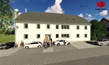 -- FR --  Nouvelle construction de la résidence