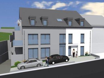 ***VENDU***<br><br>Property Invest vous propose une nouvelle résidence « Qacentina » à Buschdorf, située à 7km de Mersch qui s\'inscrit dans le cadre de modernité se traduisant par une offre de commodités de hauts standing et cela dans le charmant village de Buschdorf, situé à 20min de Luxembourg-Kirchberg.<br><br>Encore 1 appartement disponible au:<br><br>1er étage : <br>Appart N°4 : 92,39m², 3 chambres à coucher, balcon 7m²<br><br>La résidence a été conçue pour vous garantir un confort optimal et des espaces de vie de qualité : triple vitrage, chauffage au sol, stores électriques, isolations thermiques et phoniques poussées, ventilation mécanique contrôlée, revêtements et finitions de qualité.<br><br>Les appartements profitent tous d\'un espace extérieur (terrasse) et d\'une double orientation permettant de laisser entrer un maximum de lumière. <br><br>Ce programme à l\'architecture sobre et à la fois contemporaine offre des prestations de haut standing et cela dans le plus grand respect de l\'environnement.<br><br>La résidence \