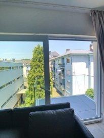 PLM Immobiliere vous propose a la location un appartement  tout neuf de 40m² entièrement meublé. Situé au 2éme étage avec ascenseur de la Résidence
