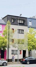 *Nouveau projet de construction*  Appartement à vendre RDS Immo vous propose à la vente un nouveau projet de construction avec 4 unités idéalement situé au centre de Dudelange, très accessible et proche de toutes les commodités. La Résidence FINE, situé au 56, rue du Commerce.  Appartement de 48,63m2 habitable, au 2ème étage se compose comme suit : Hall d'entrée (6.78m2)  Living ouvert sur cuisine (24.19m2) accès direct au balcon (5.39m2), 1 chambre à coucher de 12.82m2,  1 Salle de douche (4.16m2).  Caractéristiques : *Ascenseur *Fenêtres électriques *Chauffage au sol *Carrelages et/ou parquet *Sanitaire et autres finitions sont au choix du client  L'ensemble de ces paramètres sont dans le cahier des charges de la construction. De nombreuses options et possibilités de personnalisation sont offertes afin de permettre à chacun de définir l'ambiance, les couleurs ou encore les matériaux qui correspondent à ses envies.  Chaque appartement dispose d'une cave privée et buanderie en commun au sous-sol. *La Résidence FINE ne dispose pas d'emplacement intérieur.  Livraison prévue : 2ème trimestre de 2023  Les prix de ventes s'entendent à 3%TVA sous réserve d'acceptation par l'administration de l'enregistrement et Grand-Ducal, concernant la TVA logement.  Pour tout renseignements, cahier de charges, plans, n'hésitez pas à me contacter: Rosa Lopes-621484817 info@rdsimmo.lu