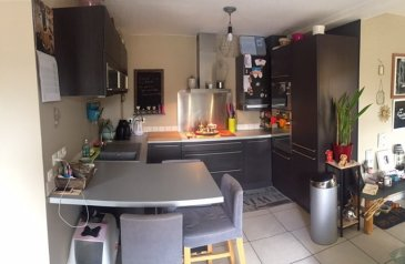 Appartement Thil