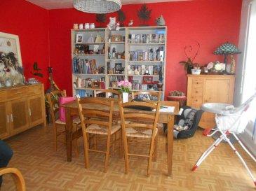 Appartement à Rousies