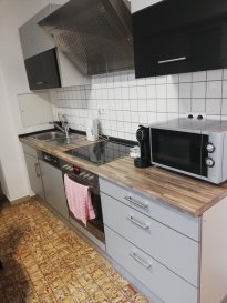 Furnished apartment in good location in Gare of Luxembourg available for rent. Internet is included in the rent.