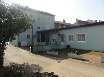 Appartement à Clouange