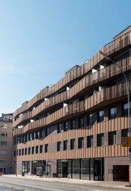 ***SOUS COMPROMIS***  Langlais&Langlais Real Estate ont le plaisir de vous proposer en vente exclusive un appartement de 87,41 mètres carrés sis au quatrième et avant-dernier étage de la Résidence de standing Morgan(Un projet  moderne Architectes Steinmetz Demeyer/ Giorgietti).  Donnant sur l'arrière et au calme, ce lumineux appartement est disposé de la façon suivante:  L'entrée donne sur deux belles chambres à coucher(15,05m2 et 13,57m2 dont une avec accès terrasse(8,034 m2). Belle salle de bain(7,36m2) avec douche italienne, WC et branchement machine à laver) Le living(30,057m2) donnant sur la terrasse comprend une cuisine ouverte(8,66m2) hyper-équipée avec cave à vin, équipements Siemens dont une machine à café Siemens intégrée. Un WC hôte de belle taille complète l'appartement.  -Emplacement de parking en sous-sol -Cave privative -Volets de type stores vénitiens externes électriques  Situé dans un quartier en plein essor avec l'expansion du Ban de Gasperich et la liaison directe vers Luxembourg-ville ou le Sud du pays, ce bel appartement offre une proximité avec tous les commerces et les transports publics. De haut standing, il est localisé au 4eme étage d'un immeuble de 5 étages avec ascenseur dont la vue donne sur l'arrière du bâtiment. Calme, moderne et possédant des équipements de haute qualité, cet appartement est habitable « clé en main », sans effectuer de travaux. Le quartier est au cœur de l'axe autoroutier de la Croix de Cessange qui permet de rejoindre les autoroutes A6 et A4 vers la Belgique, la France et l'Allemagne. Gasperich est un quartier idéalement situé pour les personnes qui souhaitent se déplacer vers le centre-ville ou dans la région, mais également vers les nouveaux quartiers et les nouvelles zones d'activité qui émergent au sud de la capitale. Qualité de vie très appréciable avec ou sans enfants !  ---------------------------------------------------------------                                     ***UNDER SALES AGREEMENT***  Langlais & L