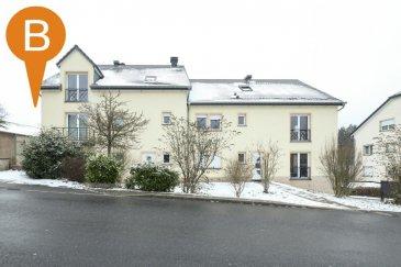 Appartement à Eselborn