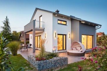 Einfamilienhaus in Niederdonven