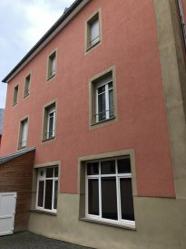 APPARTEMENT - GREVENMACHER