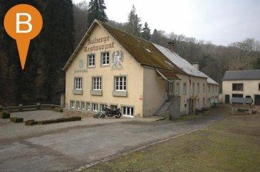Local commercial à Consdorf