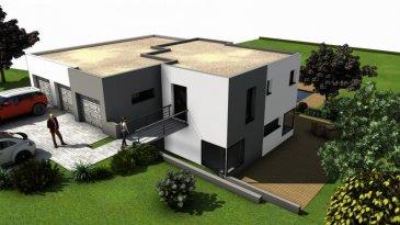 Maison à Sierck-les-bains