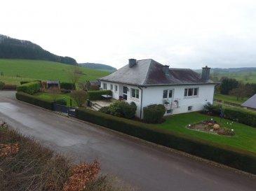 Maison individuelle à Oberfeulen