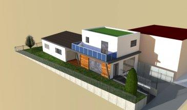 RE/MAX spécialiste de l'immobilier à Belvaux,vous propose un terrain constructible pour une maison unifamiliale de plein- pied de 180 m2. Vendu avec ou sans projet de construction. Ref agence :5095941