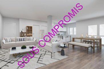 *** SOUS COMPROMIS ****  Si l'envie d'entreprendre des travaux de rénovation d'un appartement vous trotte dans la tête, c'est cet appartement qu'il vous faut !  La sensation d'espace n'a rien à voir avec la surface réelle d'une habitation - n'oublions pas qu'une même superficie n'offre pas les mêmes impressions suivant l'agencement ou l'architecture établie. L'importance accordée aux mètres carrés est souvent démesurée ; ils ne sont en réalité qu'un chiffre sur le papier.  Entièrement repensé, le 65 m2 recomposé sera méconnaissable.  Sans faire de gros travaux et avec un budget plutôt léger, toute la surface sera exploitée et l'appartement sera baigné de lumière par ses nouvelles ouvertures.  La rénovation permettra de dire bye bye aux cloisons inutiles qui ne faisaient qu'encombrer l'espace disponible. Une fois les travaux achevés, l'appartement aura rajeuni de 20 ans. Une véritable cure de jouvence, à votre goût !  Venez juger par vous mêmes !  Un grand grenier privatif et une place de parking intérieure complète ce bien. Le stationnement à proximité est aisé et gratuit.  Situé à Sandweiler,  commune prisée du Luxembourg, à proximité de la Ville de Luxembourg, du Kirchberg et de l'aéroport du Findel. La commune de Sandweiler dispose de nombreuses commodités telles que : banques, bureau de poste, administration communale, médecins, pharmacie, restaurants, station-service, crèches, maison relais, écoles et aussi d'infrastructures sportives : Squash, tennis, stade de football et culturelles.   En voiture :  A 4 km de l'accès aux autoroutes vous menant en France, Allemagne et Belgique  A 8 km du quartier du Kirchberg  A 9.5 km de la gare   A 10 km de l'aéroport du Findel  A 10 km de Luxembourg centre-ville  A 15 km du quartier de la Cloche d'or  En bus :  La ligne de bus 150 : Luxembourg Centre - Wormeldange / Ahn  La ligne de bus 160 : Luxembourg Remich  La ligne de bus 184 : Remich - Kirchberg  La ligne de bus 194 : Sandweiler - Bettembourg via Kirchberg et Luxembou