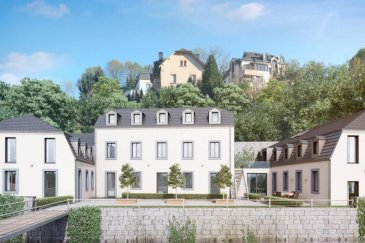 APPARTEMENT - Luxembourg-Clausen