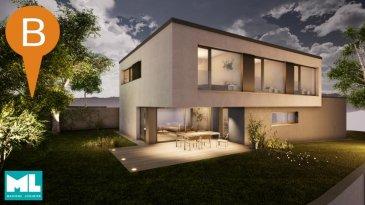 Maison individuelle à Fischbach (Mersch)