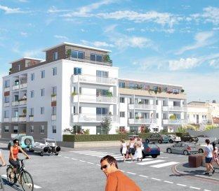 Berck immobilier - La contemporaine residence de plage las palmeras ...