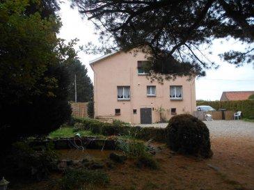 Maison à Ferrière-la-grande
