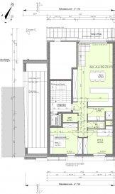 Votre agence IMMO LORENA de Pétange vous propose dans une résidence contemporaine en future construction de 8 unités sur 3 niveaux située à Pétange, 110, route de Luxembourg, appartement de 82.73 m2 décomposé de la façon suivante:  - Un hall d'entrée  - Un double living de 38,02 m2 avec cuisine ouverte. - Un WC séparé de 1,96 m2 - Une chambre de 14,46 m2 - Une deuxième chambre de 11.76 m2  - Une salle de douche de 5.34 m2 - Un rangement de 2,14m2  - Une cave privative, un emplacement pour lave-linge et sèche-linge au sous sol. Possibilité d'acquérir un emplacement intérieur (28.840 €)TTC 3%  Cette résidence de performance énergétique AA construite selon les règles de l'art associe une qualité de haut standing à une construction traditionnelle luxembourgeoise, châssis en PVC triple vitrage, ventilation double flux, chauffage au sol, video - parlophone, etc... Avec des pièces de vie aux beaux volumes et lumineuses grâce à de belles baies vitrées.  Ces biens constituent entres autre de par leur situation, un excellent investissement. Le prix comprend les garanties biennales et décennales et une TVA à 3%. Livraison prévue juin 2022.  1,5% du prix de vente à la charge de la partie venderesse + 17% TVA Pas de frais pour le futur acquéreur   VOIR ABSOLUMENT!  Pour tout contact: Joanna RICKAL: + 352 621 36 56 40 (FR) Vitor Pires: + 352 691 761 110 (PT, IT, UK, FR)  L'agence Immo Lorena est à votre disposition pour toutes vos recherches ainsi que pour vos transactions LOCATIONS ET VENTES au Luxembourg, en France et en Belgique. Nous sommes également ouverts les samedis de 10h à 19h sans interruption.