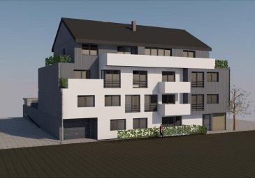 Immomod S.A. vous propose en vente plusieurs appartements dans une nouvelle résidence à Schieren. Située à proximité immédiate de la Nordstrooss, Schieren connaît depuis quelques années une croissance importante au niveau de sa population. Et pour cause, la commune propose des infrastructures modernes tout en bénéficiant d'un cadre de vie agréable et reposant. La résidence se trouve à 45, route de Luxembourg et se compose de 7 appartements de 62 m² à 172 m², 7 garages-box, 3 parkings extérieurs. L'appartement 1 (Lot 020) se trouve au rez-de-chaussée de la résidence, la surface est de 78,20 m² avec 2 ch. à c., un balcon/terrasse de 5.91 m² et un jardin de 18,11 m². Classe énergetique : A ; B Début de travaux : 1ère trimestre 2017 Livraison : début 2019 Le prix affiché avec TVA de 3%(sous conditions d'acceptation par l'administration de l'enregistrement et des domaines). N'hésitez pas à nous contacter pour les informations supplémentaires ou réservations au 691 92 54 85 / 27 99 09 53.
