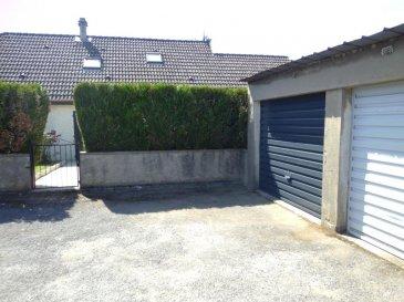 Garage - Parking à Guénange