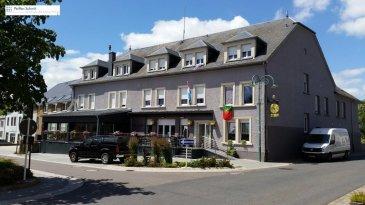 Bel appartement spacieux à 3 minutes du lac de la Haut-Sûre.<br>Inclus dans le prix de vente 2 parkings extérieurs, une cave.<br><br>la commune de Boulaide est délimitée à l\'ouest par la frontière belge qui la sépare de la province de Luxembourg.<br><br>Idéal pour faire des belles promenades étendues.<br><br>Luxembourg-Ville 48 km<br>Arlon 30 km<br>Mersch 34 km<br />Ref agence :725749