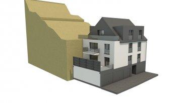*** EXCLUSIVITE ***  HT Immobilier vous propose en exclusivité ce magnifique appartement de 55,35 m2 dans la résidence AYHAN, idéalement situé dans le quartier Luxembourg-Neudorf. Situé au deuxième étage, celui-ci est composé d'un chambre, d'une spacieuse pièce à vivre, comprenant living/cuisine donnant sur un joli balcon de 6,00 m2 d'une salle de douche avec WC.  (prix annoncé avec une tva à 3%)  Nous sommes à votre disposition pour plus amples informations au 24 55 92 78 ou par email : info@htimmo.lu.