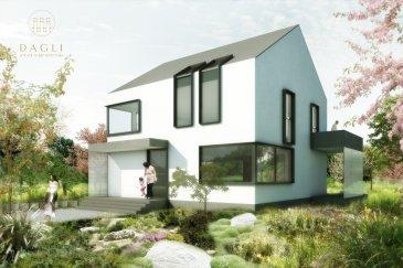 Einfamilienhaus in Ersange