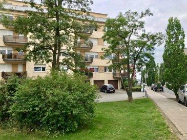 -- FR --  Appartement à louer, sis à Luxembourg Gasperich   A proximité de toutes commodités.  Description :  - 86m2 - 1 étage avec ascenseur - Hall d'entrée avec des placards - Salon avec un balcon  - 2 chambres à coucher avec un balcon  - Salle de bain  - Cuisine individuelle - WC - Cave - Garage  L'appartement est disponible de suite  N'hésitez pas de nous contacter si vous voulez visiter le bien.   Loyer : 1800€ Charges : 290€ Caution : 3600€ Frais d'agence : 2106,-€ TTC17%    -- EN --  Apartment for rent, situated in Luxembourg Gasperich   Description :  - 86m2 - 1st floor with an elevator. - Entrance with built-in cabinets. - Living room with a balcony.  - 2 Bedroom, including 1 bedroom with a balcony. - Bathroom. - Separate Kitchen. - WC. - Basement. - Garage.  The apartment is available immediately.  Don't hesitate to contact us for additional photos.  Rental: 1900€ Charges : 290€ Deposit : 3900€ Agency fees : 2281,50€ 17%VAT included.   Ref agence :B1213223