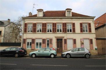 Appartement Longeville-lès-Metz