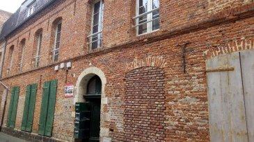 Immeuble de rapport à Guise