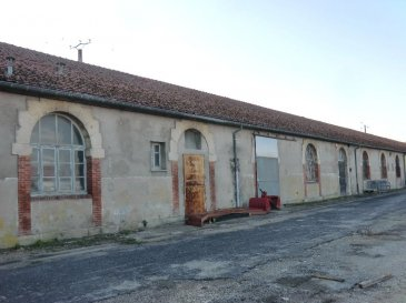 Entrepôt Sampigny
