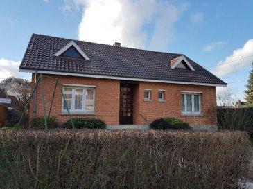Maison à Avesnes-sur-helpe