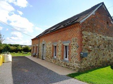 Maison à Mondrepuis