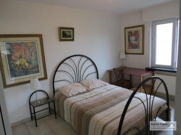 Très belle chambre meublée à louer en colocation située au RDC (maison haut standing), espaces biens<br>éclairés, d\'une surface utile totale de 34 m2 composée d\'un lit (140 cm), deux chevets, une armoire-penderie,<br>salle de bain, bureau/chaise, wifi, terrasse et jardin.<br><br>Chambre à coucher (lot. no. 3)<br>Salle de bain meublée avec lavabo/WC partagée avec le locataire de la chambre 2.<br>Zone repas partagée<br>Parking extérieur<br>Terrasse<br>Jardin<br><br>Prestations :<br>Chauffage au gaz<br>Machine à laver/séchoir<br>Terrasse<br>Jardin<br>Jacuzzi et sauna (moyennant 39,- EUR de l\'heure par personne)<br><br>Deux formules de location sont possibles, comme suit:<br><br>Pour personne seule TTC 850,- EUR (sans services) / Caution: 1700,- EUR et 1130,- EUR (avec services) / Caution: 2260,- EUR<br>Pour couple TTC 1100,- EUR (sans services) / Caution: 2200,- EUR et 1380,- EUR (avec services) / Caution: 2760,- EUR<br><br>Caution: Si le(s) locataire(s) n\'a pas/n\'ont pas de CDI de 12 mois ou plus, trois mois de caution seront demandés<br>au lieu de deux, et avec un garant.<br><br>Disponibilité: IMMÉDIATE !!!!<br><br>Merci d\'avance pour l\'intérêt que vous portez à cet objet et à nos services.<br><br>Appelez nous pour une visite on vous le fera découvrir. Veuillez, s.v.p., respecter les ordres sanitaires actuelles (Covid19 oblige). Merci d\'avance.<br><br>Nous sommes aussi disponibles pour visites le samedi selon la disponibilité des propriétaires.<br><br>Pour d\'autres annonces non présentés sur ce site, visitez www.immocasa.lu<br><br>Nous recherchons en permanence pour la vente et pour la location des appartements, maisons, terrains à bâtir et projets autorisés pour clientèle existante. Achat éventuel par notre société.<br><br>N\'hésitez pas à nous contacter si vous avez un bien ou plusieurs pour la vente.<br><br>Nos estimations sont gratuites.<br><br>Cet objet se situe géographiquement dans un environnement calme, très bonne mobilité (autoroute A7 à proximité)