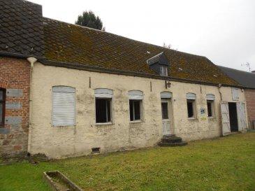 Maison à Liessies