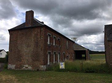 Maison à Clairfayts