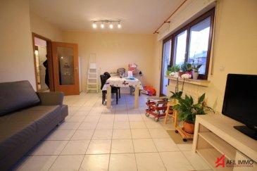 Appartement à Lallange