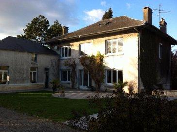 Maison à Maubeuge