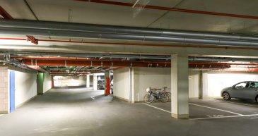 <br>A LOUER !!!!!!!!!!<br><br>Emplacement de parking intérieur  au  sous-sol dans dans la  résidence de MATCH à Diekirch.<br><br>Disponibilité: De SUITE <br><br>CAUTION de 3 mois de loyer.<br><br>La commission d\'agence aux frais du/des locataire(s): <br><br>Pou plus des renseignements vous pouvez nous contacter au 691 850 805.