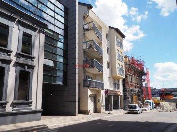 Studio à louer à Luxembourg-Hollerich  A proximité des transports publiques (gare, bus) et des supermarchés.  Description :  - 4 étage avec ascenseur - 34 m2 - Espace de vie  - cuisine équipée ouverte  - salle de douche   Le studio est libre de suite.  Loyer : 980€ Charges : 150€ Caution : 1960€ Frais d\'agence : 1146,60€ TTC 17%  Ref agence :1213255