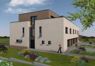 FUTUR CONSTRUCTION !!!!!!!!!!!!!!!!<br><br>Immo Nordstrooss S.à r.l. a le plaisir de présenter une maison « LOT B » en état futur construction, spacieuse et moderne.  <br>CLÉ EN MAINS ? 6 CHAMBRES À COUCHER ? GRAND JARDIN ? DOUBLE GARAGE  <br>Maison jumelée en bande - sur un terrain de 3,98 ares avec les espaces suivants :  <br>Surface habitable : 244,62 m2  Surface garage : 31,85 m2  Surface totale sans terrasses : 276,47 m2  Surface terrasses : 69,43 m2   <br>La subdivision de la maison se distingue comme suit :   <br>Au RDC : - une cuisine ouverte aves salle à manger de 49,91 m2 avec accès à une terrasse de 25,74 m2 <br>- un hall d\'entrée / dégagement de 16,50 m2 <br>- un WC séparé d\'environ 2,18m2  <br>- une buanderie de 3,81 m2 <br>- un cellier de 3,81 m2 - un garage double de 31,85 m2  <br> Au 1er étage : - une chambre à coucher de 19,07 m2  -<br> une chambre à coucher de 19,07 m2  <br>- une chambre à coucher de 16,88 m2  <br>- un bureau/chambre à coucher de 10,20 m2  <br>- une salle de bains de 10,71 m2  <br>- une salle de douche de 7,53 m2  <br>- un débarras de 7,43 m2 <br>- un hall de 20,14 m2  <br>Au 2ème étage : - une chambre à coucher / espace de vie 18,60 m2 avec accès à une terrasse de 18,70 m2 <br>- une chambre à coucher de 24,76 m2 avec accès à une terrasse de 24,99 m2  <br>- une salle de douche de 7,01 m2  <br>- un local technique d\'environ 6,91 m2  <br>La maison qui est orientée plein sud, avec une vue dégagée sur les champs, possède un grand jardin privatif ainsi que 2 emplacements extérieurs avec une importante surface habitable. Elle est construite avec du haut de gamme, une façade attrayante et convient à toute la famille.  <br>Un soin particulier est apporté à la qualité des matériaux utilisés et au choix des corps de métiers pour assurer une bonne exécution des travaux.   <br>Niederfeulen, une localité située à 5 km de la ville de Ettelbrück, 11 km de la ville Diekirch et 19 km de Mersch.<br>Le prix 3% TVA incl. s\'élève à 1.189.000,00.- E