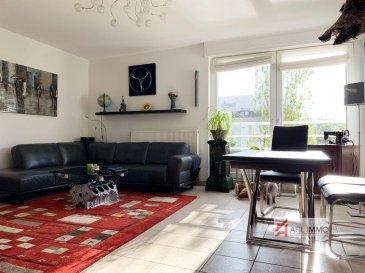 Appartement à Sanem