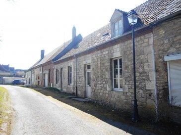 Maison à Aubenton