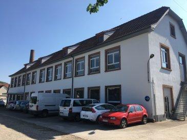 Bureau à Mutzig